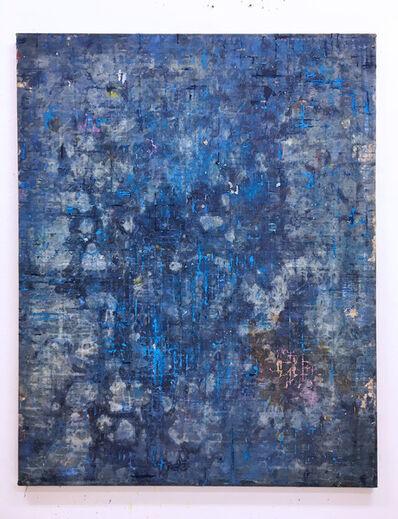 Gijs van Lith, 'Grid N°17', 2017
