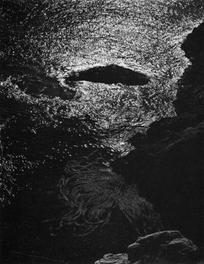 Edward Weston, 'China Cove', 1940
