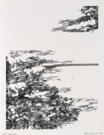 Ann-Marie James, 'After Dürer 11', 2017
