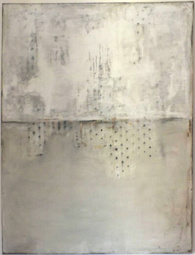 Marilina Marchica, 'Signs on a wall 2', 2016