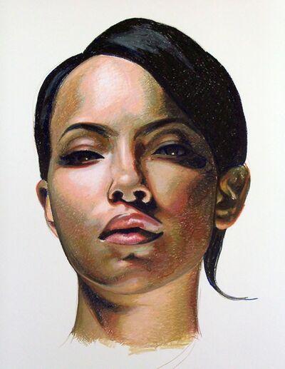Mercedes Helnwein, 'Elektra', 2010