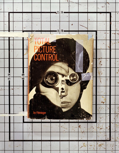 Peter Holzhauer, 'Total Picture Control', 2008