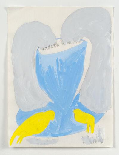 Margaret Brown, 'Bird Bath'