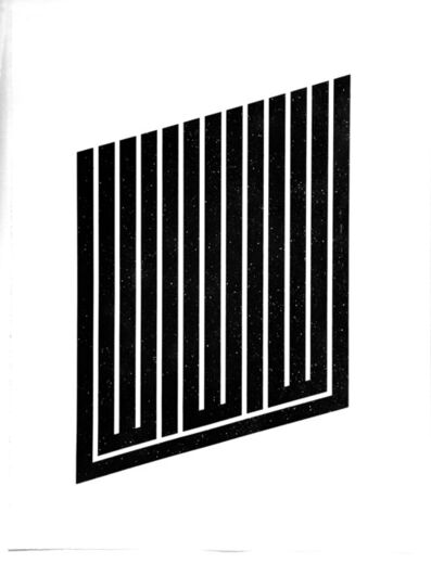 Donald Judd, 'Untitled', 1978-1979