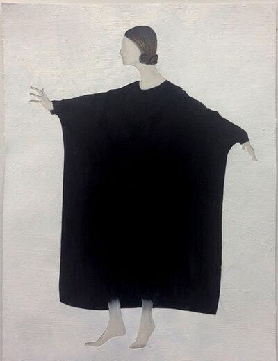 Nanse Kawashima, 'The Robe', 2015