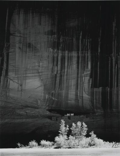 Ansel Adams, ''Portfolio Two: The National Parks and Monuments''