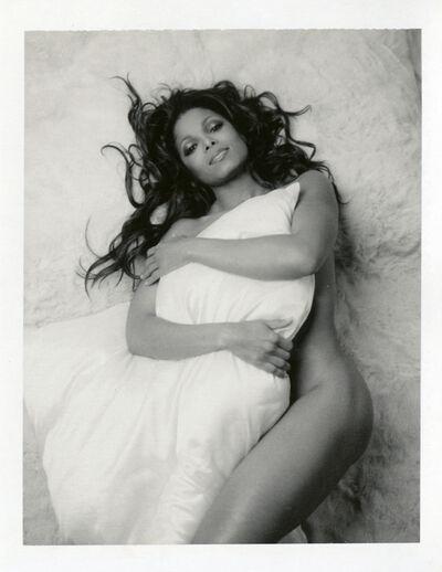 Sante D'Orazio, 'Janet Jackson LA CA ', 2001