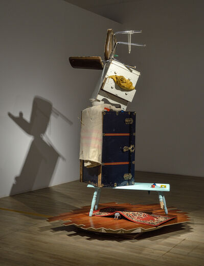 Karine Payette, 'Light in the Box', 2011