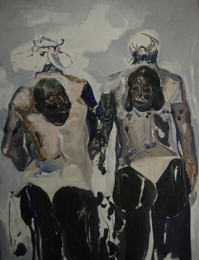 Zhu Xiangmin 朱湘閩, 'The Sailor No.1', 2017