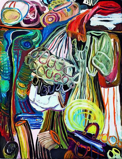 Meta Isaeus-Berlin, 'Second Hand', 2007