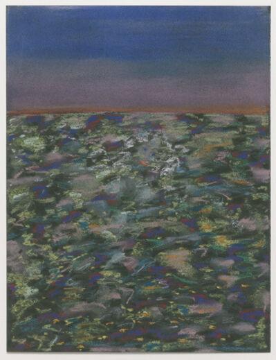 Lucas Samaras, 'Untitled ', August  9-1974