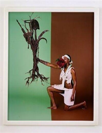 Matthew Barney, 'De Lama Lamina: O Sete de Ogum', 2004
