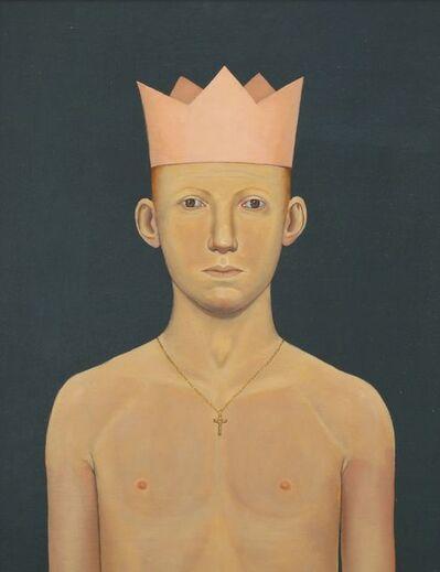 John Kirby, 'A Growing Boy'