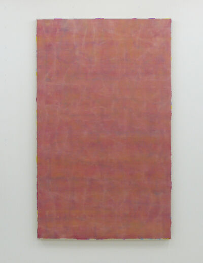 Geoff Thornley, 'Voice of Mimesis', 2001