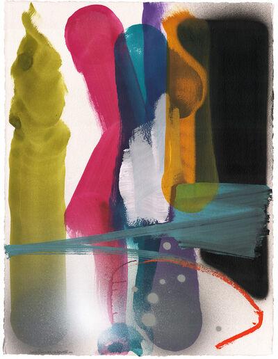 Adrian Falkner / Smash137, 'UNTITLED (#3)', 2015