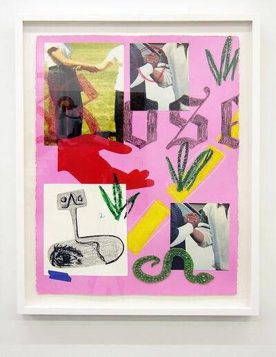 Gabriella Sanchez, 'Visual Language', 2018