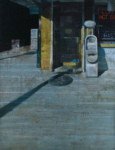 François Bard, 'The Corner', 2011