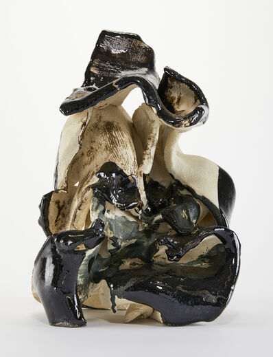 Lynda Benglis, 'Penguin', 1992
