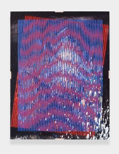Christine Frerichs, 'The Conversation (#4)', 2012-2013