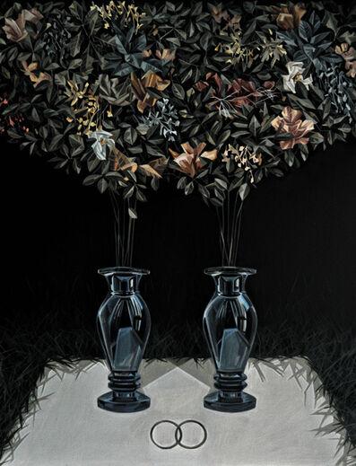 Mariajosé Gallardo, 'De noche', 2016