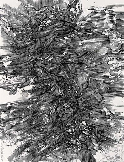 Ann-Marie James, 'After Dürer 17', 2017