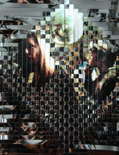Sebastian Klug, 'Silver basement', 2013