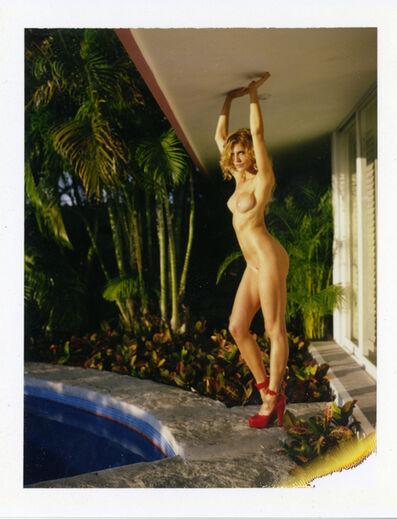 Sante D'Orazio, 'Tricia Helfer Acapulco Playboy ', 2006