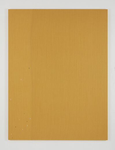 Oliver Osborne, 'Untitled', 2016