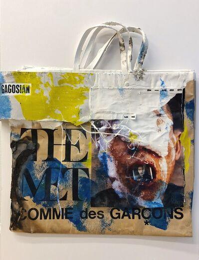 Melvin Grave Guzman, 'Go Go Garçons ', 2018