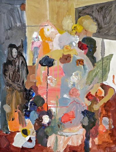 Karen Black, 'Boy with a feather', 2015