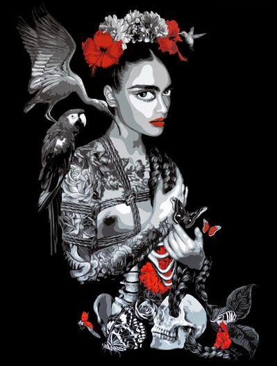 Juliette Clovis, 'Frida 2'