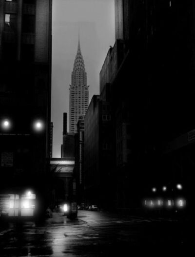 Jean Michel Berts, 'Tour Chrysler', 2010