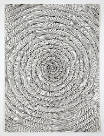 Katia Santibañez, 'Repetition and Variation', 2012