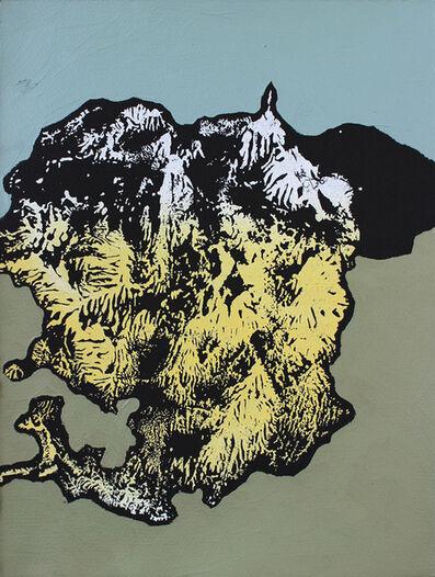 Will Hutnick, 'Landslide No. 1', 2014