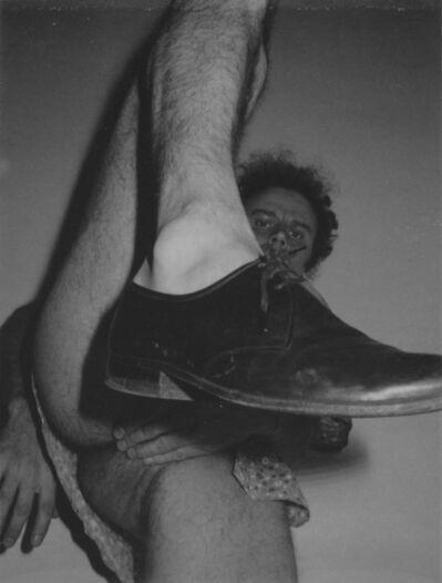 Lucas Samaras, 'Auto-Polaroid'