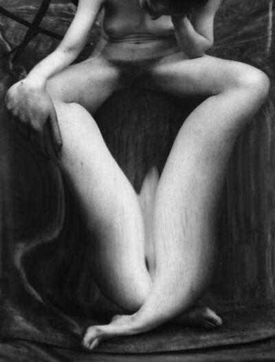 André Kertész, 'Distortion #125', 1932