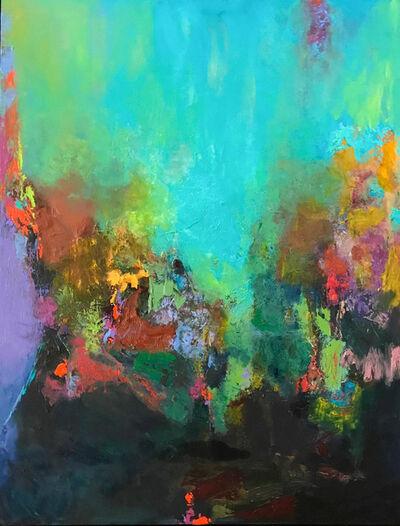 Arleen Joseph, 'Woodlands', 2015