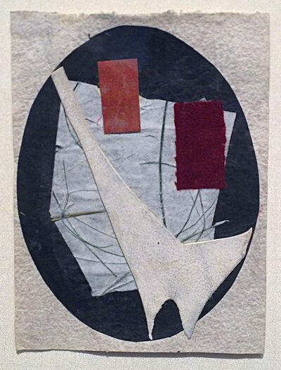 Anne Ryan, 'Untitled (no. 184)', 1948-1954