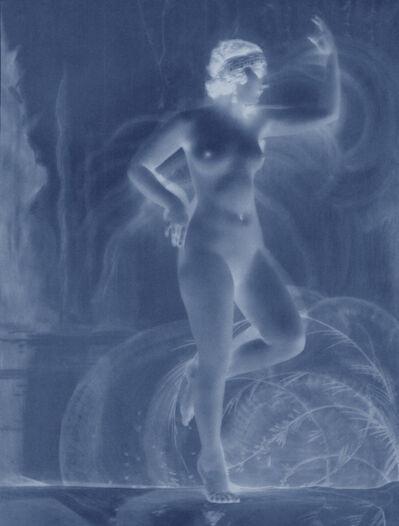 Thomas Ruff, 'neg◊nus_05', 2014
