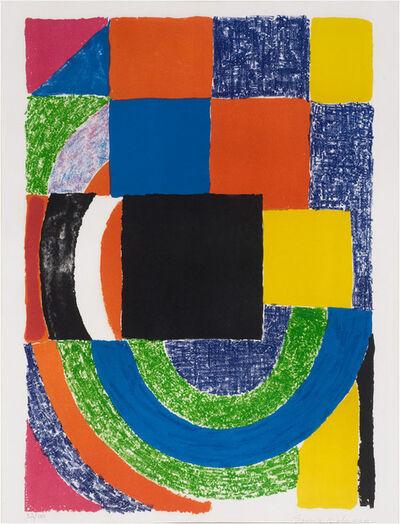 Sonia Delaunay, 1969