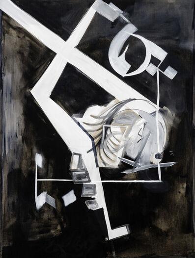 Tobias Pils, 'Untitled (palm)', 2015