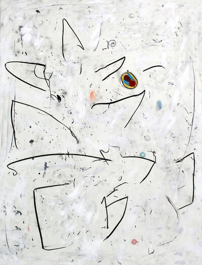 Joseph Hart, 'Untitled (Monotype)', 2014