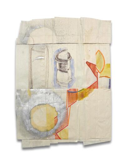 Peter Soriano, '4th Floor', 2011