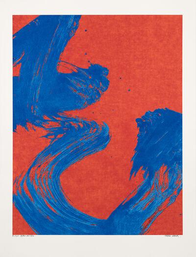 Fabienne Verdier, 'Rythm and blues', 2015