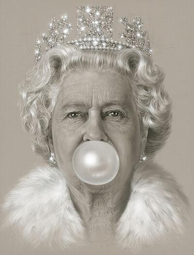 Michael Moebius, 'Original Queen Bubblegum ', 2015