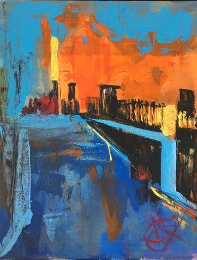 Mariam Qureshi, 'Fences ', 2019