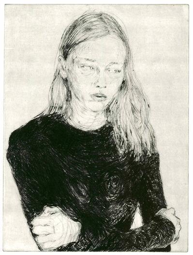 Ulrike Theusner, 'ALMA', 2018