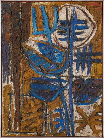 Moshe Tamir, 'Untitled', 1958