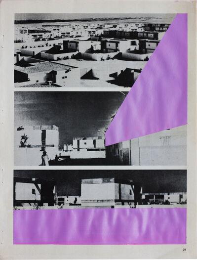 Luciana Levinton, 'XLIII', 2014
