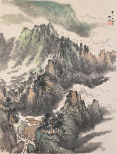 Xu Ming, 'Mountain #5', 2014